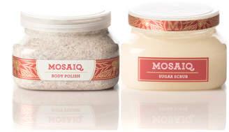 Mosaiq Holiday Body Polish & Scrub Set
