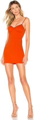 superdown Virginia Bustier Dress