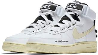 Nike Force 1 High Utility Sneaker