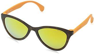 Police Women's SPL086 Sunglasses