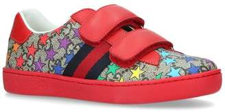 Gucci Star Print Ace VL Sneakers