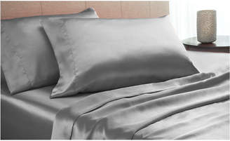 Elite Luxury Satin Sheet Set
