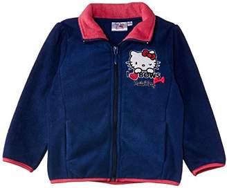 SANRIO Girls Hello Kitty NH1168 Sweatshirt