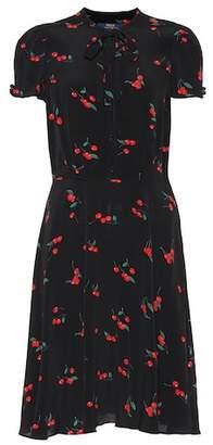 Polo Ralph Lauren Cherry print dress