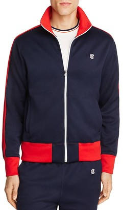 Todd Snyder Champion Track Jacket $248 thestylecure.com