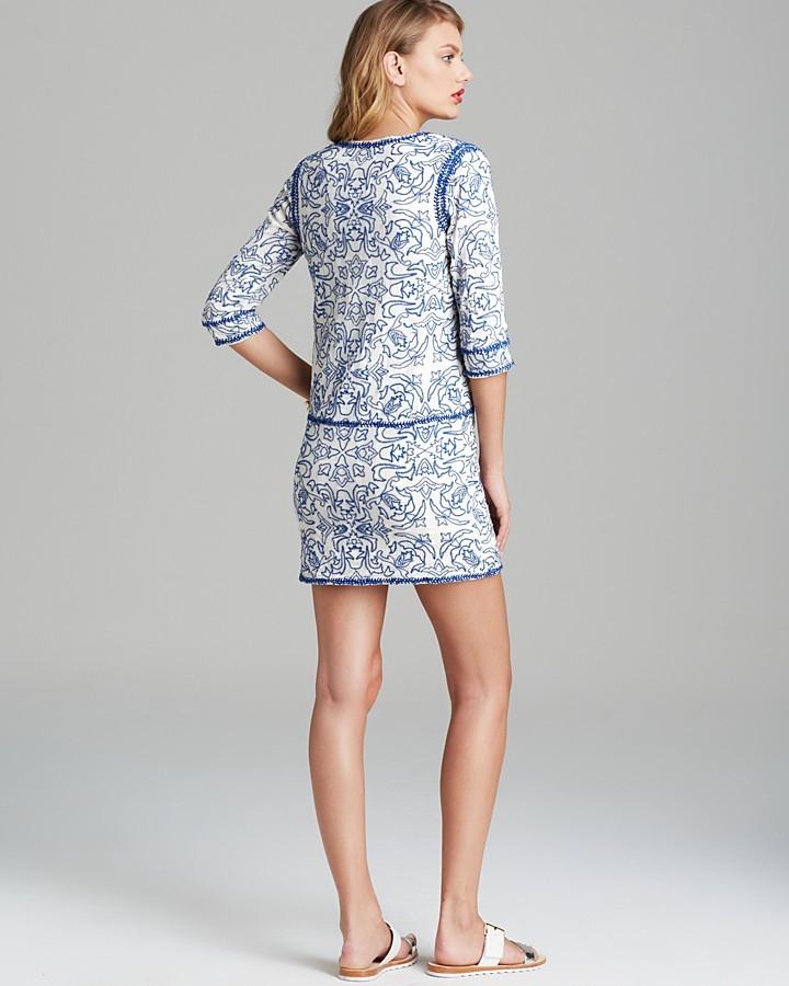 Dolce Vita Dress - Gallia Tunic