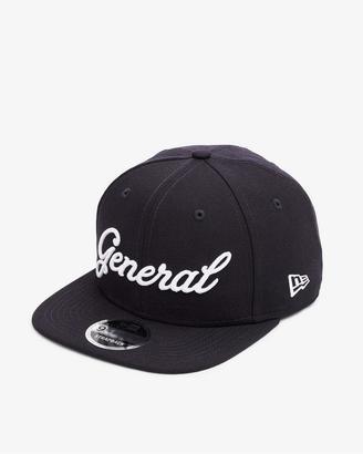 General baseball cap $125 thestylecure.com