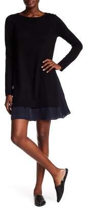 Club Monaco Rigby Merino Wool Dress