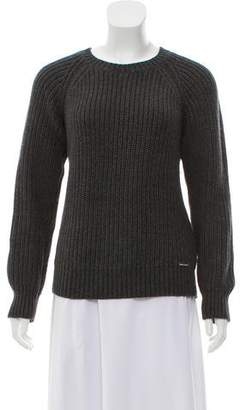 MICHAEL Michael Kors Rib Knit Sweater