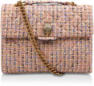 Kurt Geiger London TWEED LG KENSINGTON X BAG dcd03bb3d6567