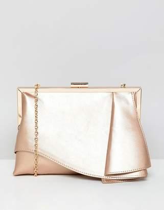 Coast Rae Ruffle Clutch Bag