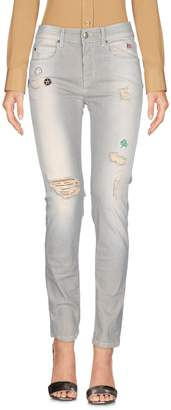Roy Rogers ROŸ ROGER'S Casual pants - Item 13120208