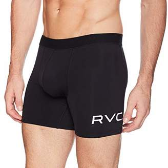 RVCA Men's VA Boxer Brief