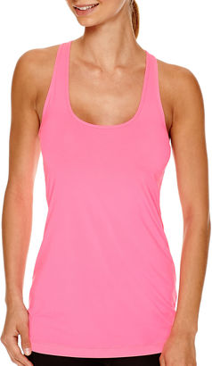 Xersion Quick-Dri Workout Tank Top $20 thestylecure.com