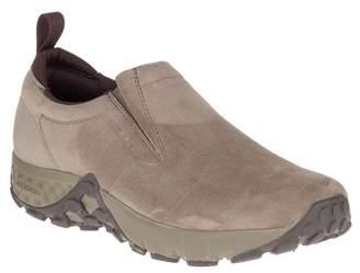 Merrell Jungle Moc Suede Slip-On Sneaker