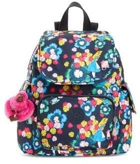 Kipling Tea Rose City Pack Extra Small Backpack