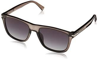 ... Marc Jacobs Unisex Adults  Marc 221 S 9O R6S Sunglasses, Black Grey bb3b97314470