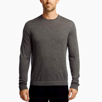 James Perse CASHMERE CUT & SEW SWEATER