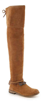 Musse & Cloud Ansley Over The Knee Riding Boot - Women's