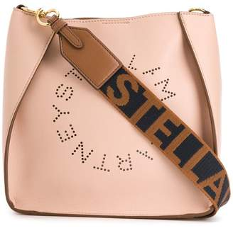 Stella McCartney (ステラ マッカートニー) - Stella McCartney ステラ ロゴ ショルダーバッグ