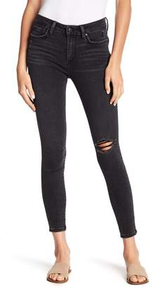 Joe's Jeans Icon Ankle Distressed Skinny Jeans