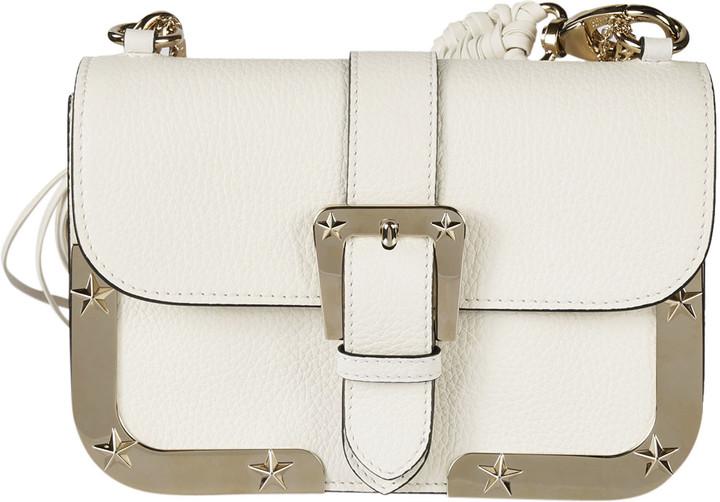 RED ValentinoRed Valentino Stars Shoulder Bag