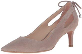 Franco Sarto Women's L-Doe Dress Pump $89 thestylecure.com