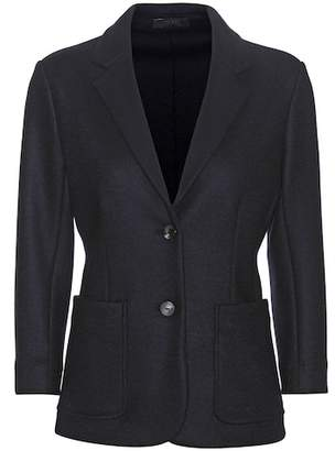 The Row Haven virgin wool blazer