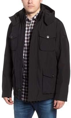 Woolrich Camou Field Jacket
