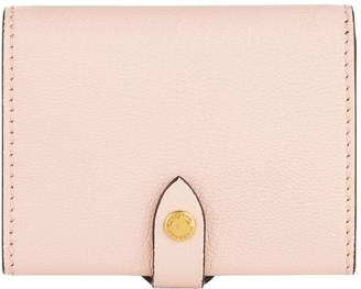 Burberry Harlow Leather Wallet
