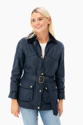 Barbour Ambleside Wax