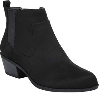 Dr. Scholl's Pull-On Ankle Booties - Belief