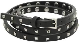 Valentino Rockstud Double Bracelet