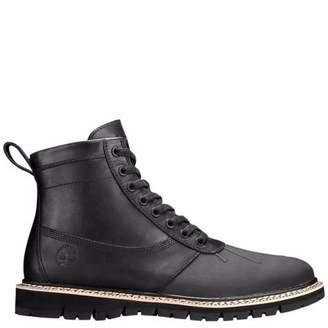 Timberland Men's Britton Hill Side-Zip Boots
