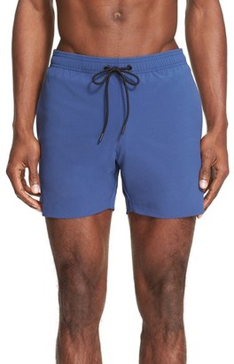 Men's Onia 'Charles' Swim Trunks $175 thestylecure.com