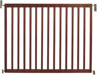 Munchkin Extending Wood Safety Gate