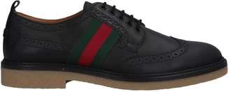 Gucci Lace-up shoes - Item 11679947IV