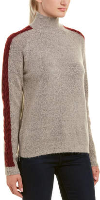 Willow & Clay Turtle Neck Sweater