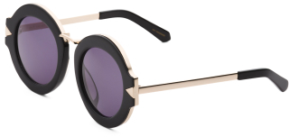 Alt Fit Maze Designer Sunglasses