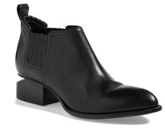 Women's Alexander Wang Kori Boot $495 thestylecure.com
