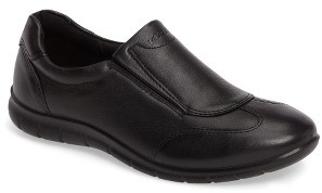 Women's Ecco Babett Ii Slip-On $119.95 thestylecure.com