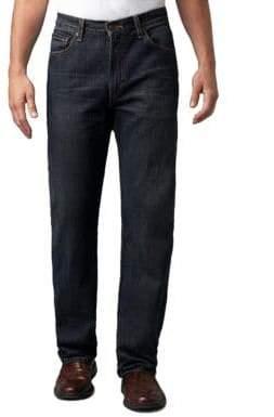Levi's 505 Regular-Fit Range Jeans