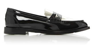 Balmain Kriss Mirror Loafer