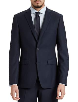 1670 Slim Fit Navy Suit Jacket