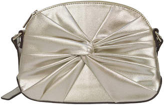 Liz Claiborne Caroline Knot Crossbody Bag