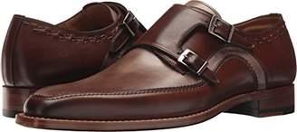 Mezlan Men's MAGNO Monk-Strap Loafer