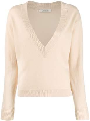 Schumacher Dorothee V-neck sweater