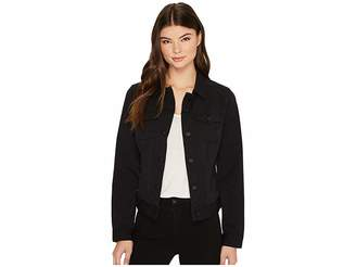 Liverpool Classic Jean Jacket in Four-Way Stretch Comfort Twill