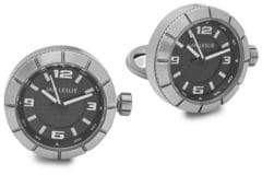 Jan Leslie Watch Cuff Links