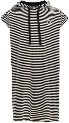 OSKLEN striped long t-shirt
